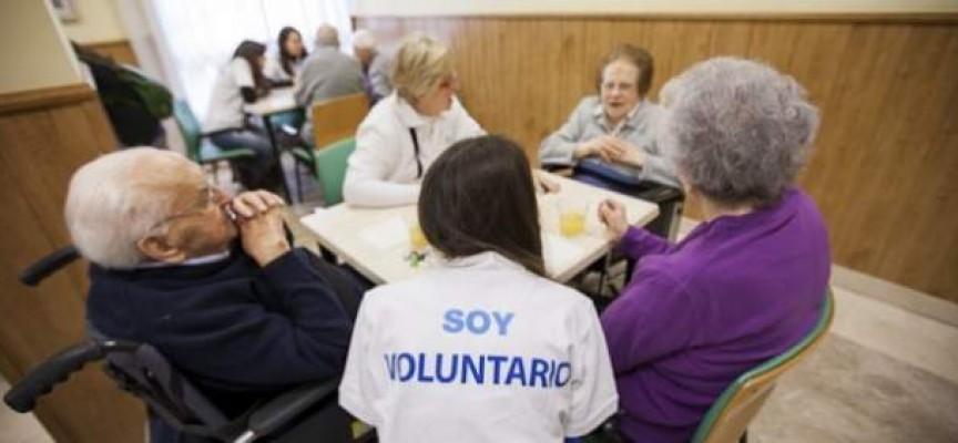 ¿Qué novedades trae la nueva ley de voluntariado?