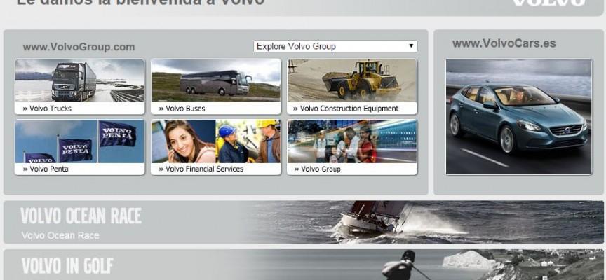Abierto el plazo para el Programa de Becas de Volvo Group. Hasta el 28/02/2015