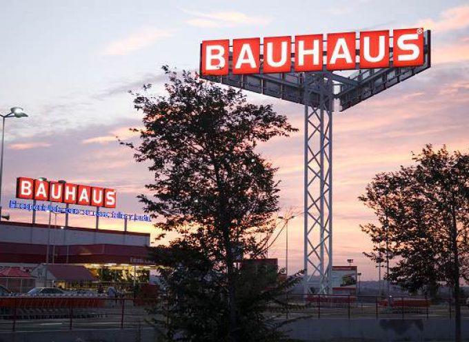 Bahaus inicia la selección de 120 personas para su centro de Zaragoza.