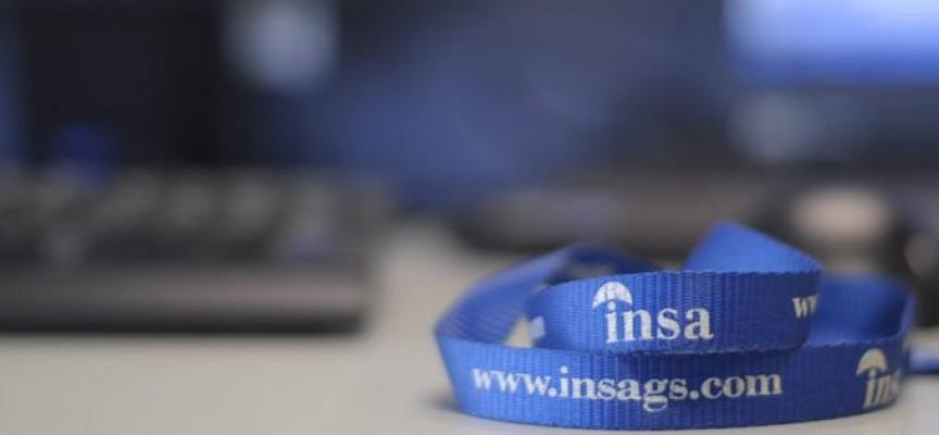 Insa lanza más de 60 empleos este mes: Informáticos recién licenciados, programadores….