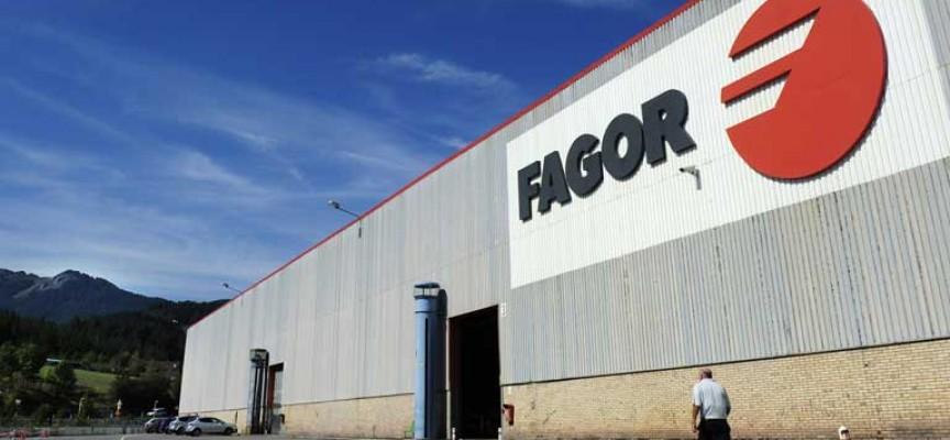 """Fagor cubrirá """"centenares"""" de puestos de trabajo antes de final de verano"""