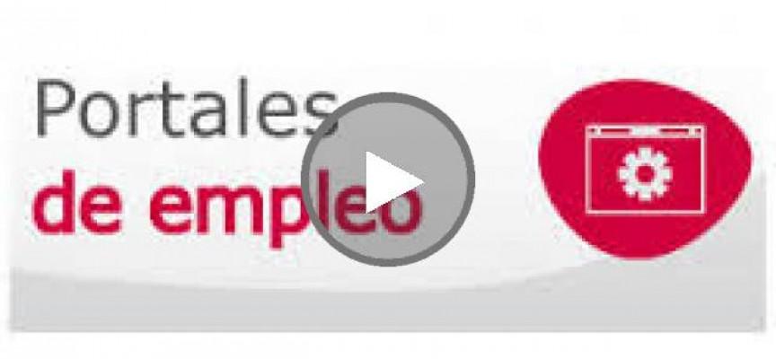 Portales de empleo de empresas españolas. Directorio