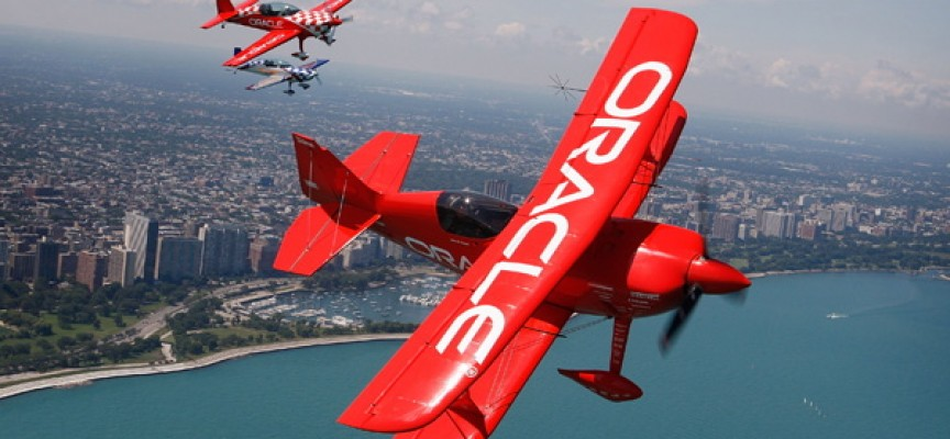 Oracle publica más de 90 ofertas de empleo en España y 8.000 en el extranjero.