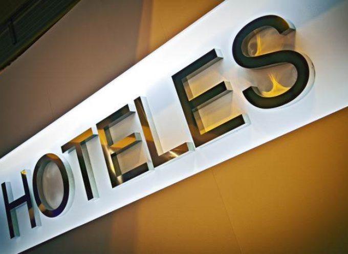 Abierto el proceso para cubrir 100 puestos de trabajo en un hotel de Benidorm.