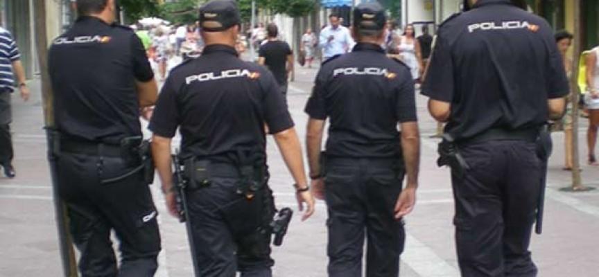 La Policía Nacional tendrá una oferta de empleo público de 1.300 plazas este año