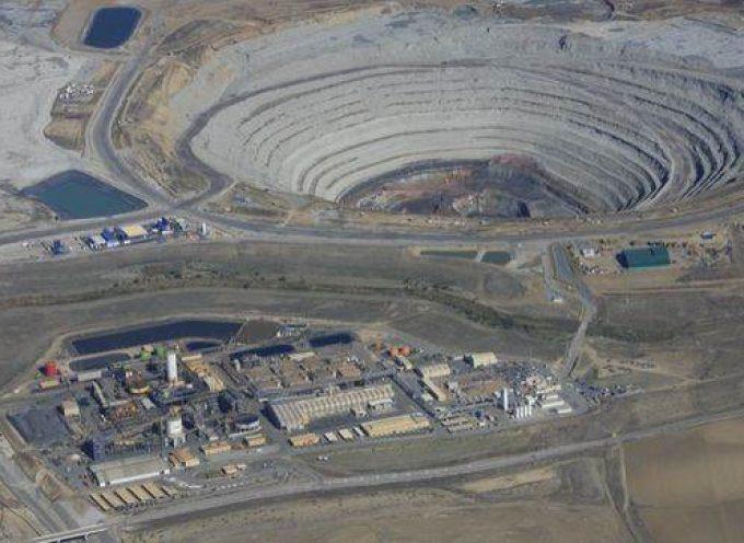 476 empleos directos y 700 indirectos en la reapertura de la mina de Aznalcollar.