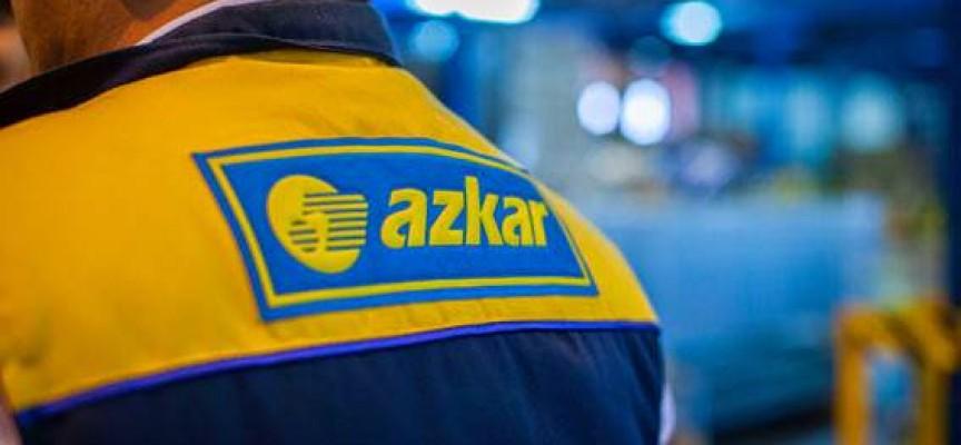 Azkar se encargará de la gestión de envíos de Leroy Merlin.