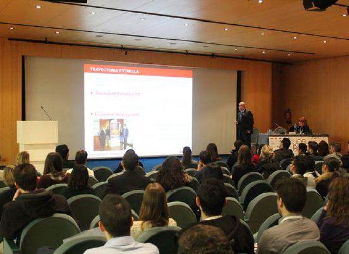 Proyecto Trayectoria Estrella para incorporar jóvenes licenciados.