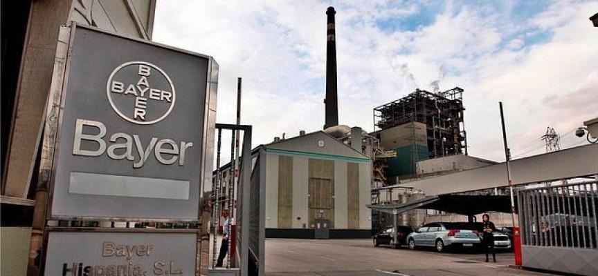Bayer publica más de 100 empleos esta semana en todo el mundo.