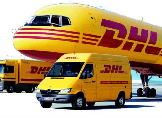 Empleo en el centro logístico que DHL y L´Oreal tienen en Quer.