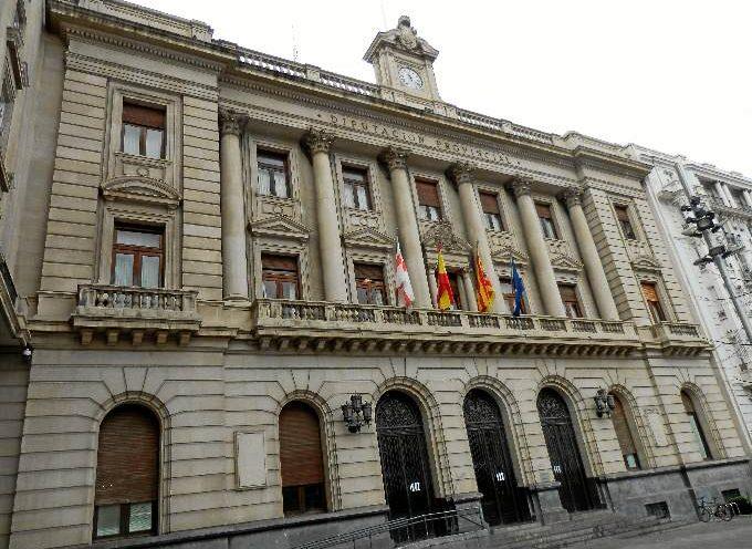 Diputación de Zaragoza generará 462 nuevos puestos de trabajo
