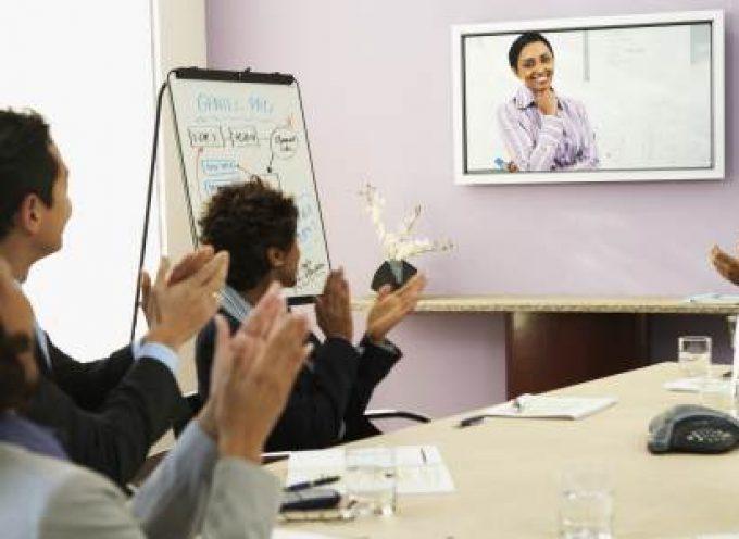 ¿Preparado para una entrevista por videoconferencia?