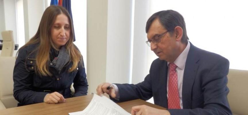 Programa de empleo público Salario-Joven para el ejercicio 2015 en Valencia