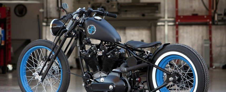Harley Davidson ofrece trabajo a un motero que recorra Europa por 25.000 euros. Antes del 20marzo