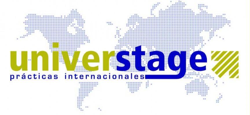Programa de prácticas internacionales para titulados.