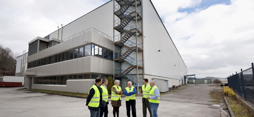 Nuevo proyecto industrial que generará 95 empleos.