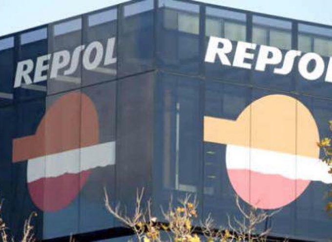 Repsol creará 1.000 puestos de trabajo en su refinería de Cartagena