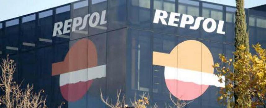 Repsol creará 1.000 empleos en las obras de su planta de Cartagena