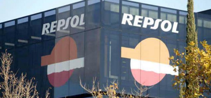 Repsol inicia una parada programada en Tarragona en la que emplearán a 1.500 personas