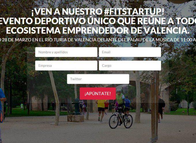 La 'startup' Entrenar.me ofrece entrenamientos gratuitos a emprendedores valencianos. 28 de marzo