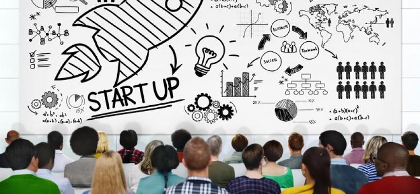 Madrid, territorio emprendedor: las startups del momento
