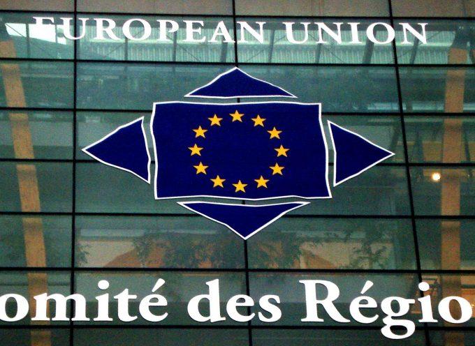Convocatoria de prácticas remuneradas en el Comité de las Regiones. Tope 31 de marzo.
