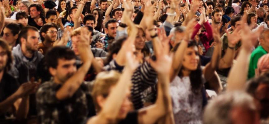 62 millones de euros recaudados en España en 2014 vía crowdfunding