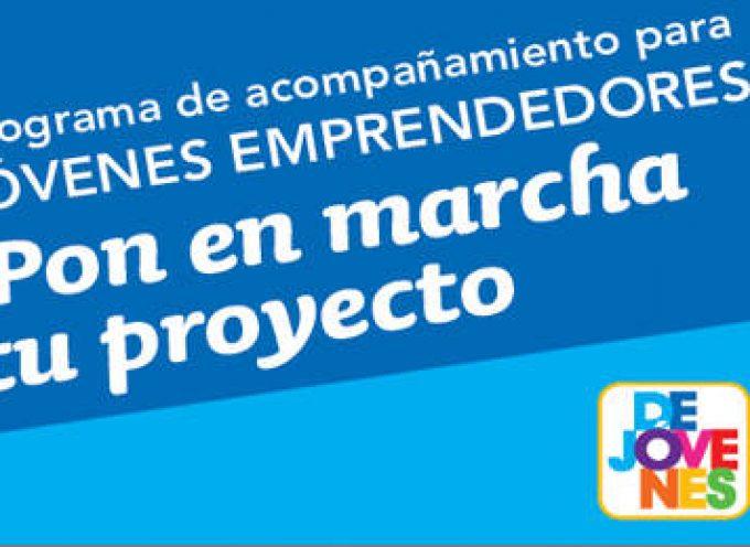 El Ayto de Leganés pone en marcha tres jornadas de formación para emprendedores