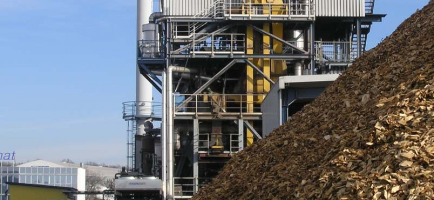 70 empleos en la nueva planta de biomasa de Cuenca. Adjudicada su construcción.