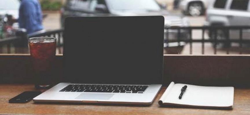 Consejos y errores para crear un blog
