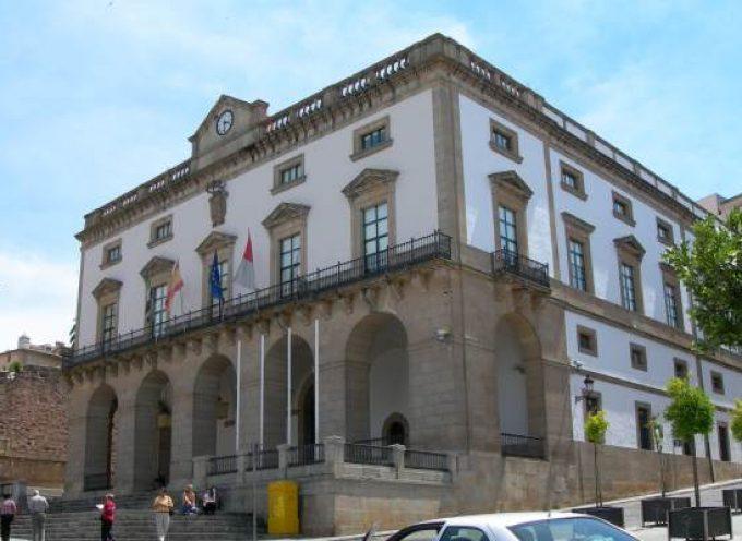 """Iniciativa:Programa de fomento de empleo para mujeres en Cáceres""""Nosotras Emprendemos"""""""