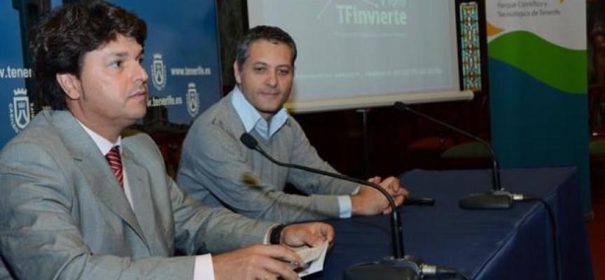 El Cabildo de Tenerife convoca un programa de ayudas a emprendedores tecnológicos