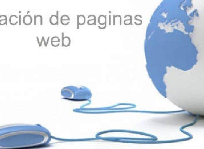 6 herramientas gratuitas para crear webs