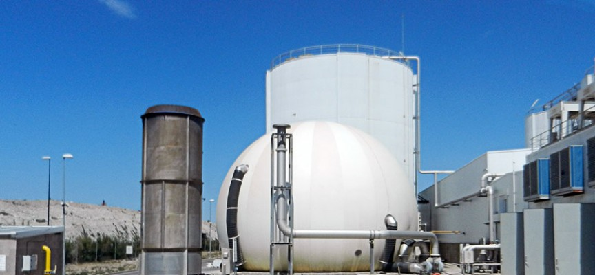 Una alianza entre dos empresas permitirá generar empleo en cinco plantas de biogás en España