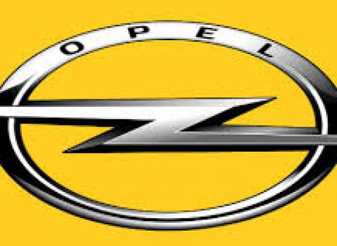 Opel España ofrecerá 1.500 puestos de trabajo en los próximos cinco años