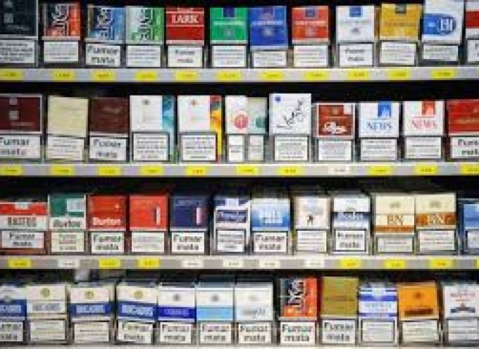 Philip Morris publica más de 180 empleos en diferentes países.