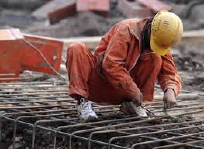 Ofertas de trabajo en Construcción: 70 empleos para enconfradores.