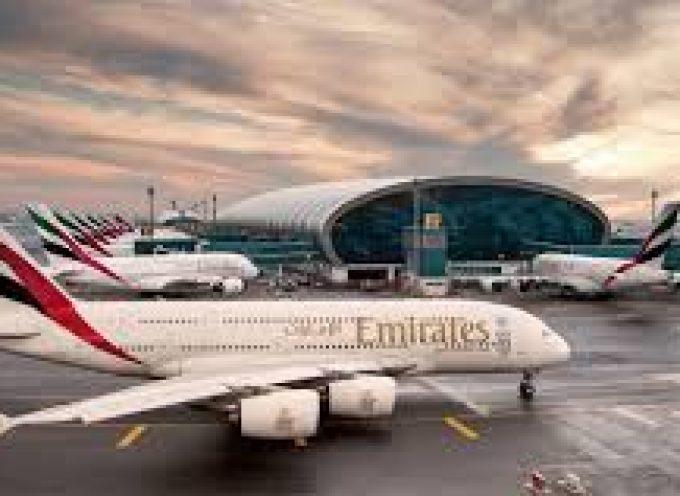 Emirates Group creará más de 11.000 nuevos empleos. Ofertas en España.