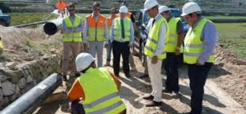 Redexis invertirá 6 millones y creará empleo en Valencia.