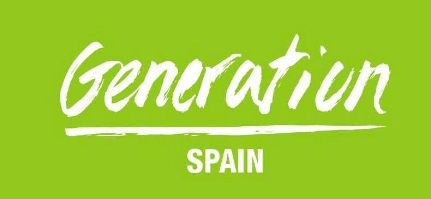 Empleoformación. Programa gratuito GENERATION España. ¡¡Solicita tu plaza!!