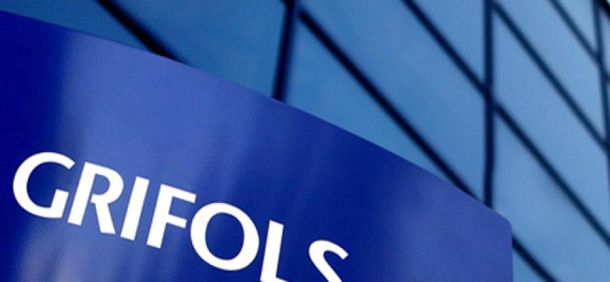 Ofertas de empleo en Grifols Internacional