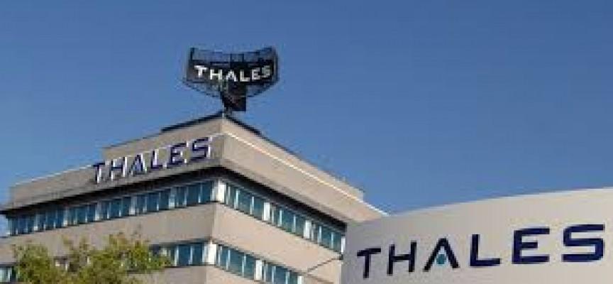 Thales recluta anualmente a 7000 personas en todo el mundo