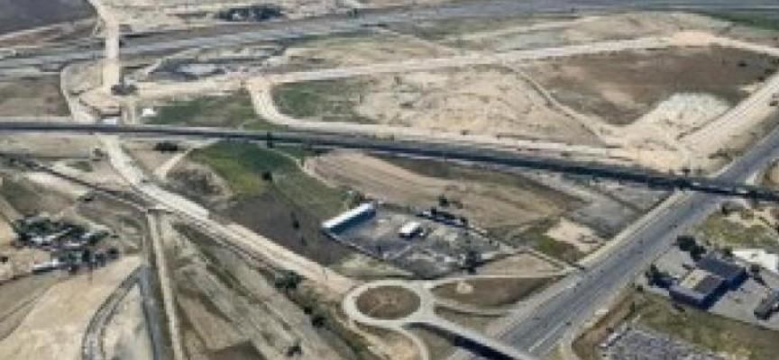 Inauguran un nuevo polígono en Getafe en el que se crearán 20.000 empleos