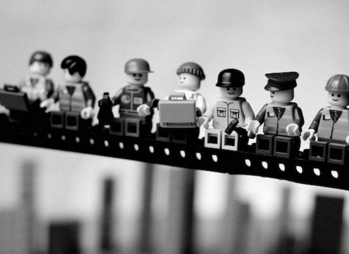 Colaboradores autónomos, la nueva realidad de las empresas