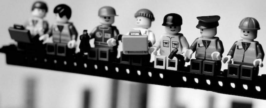 Las nuevas profesiones que revolucionan el mercado laboral