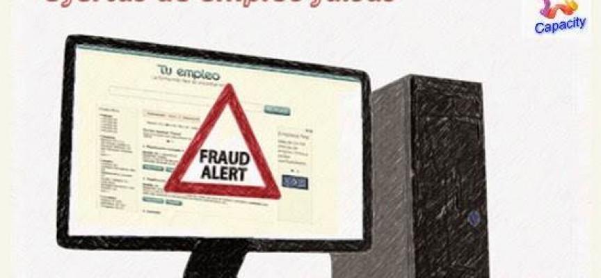 ¿Qué esconden las falsas ofertas de trabajo que llegan a tu email?