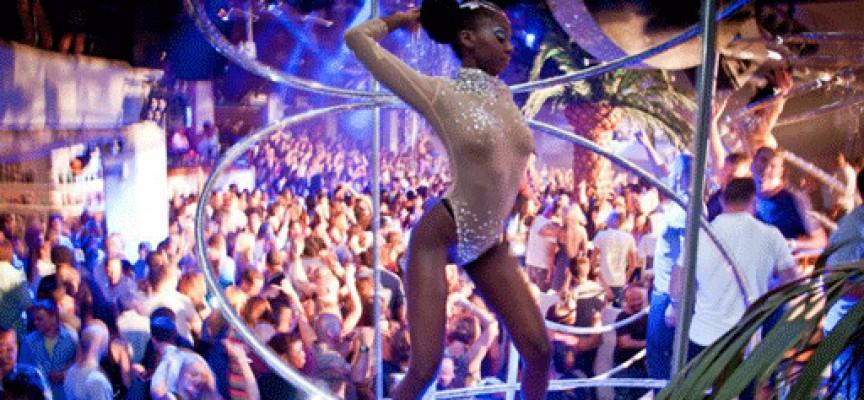 Empleo para la temporada 2015 en Ibiza