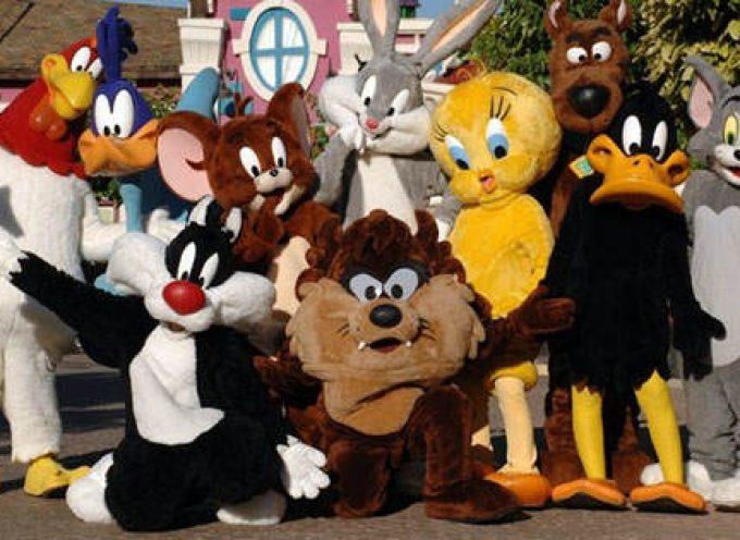 Selección de personal para Parque Warner