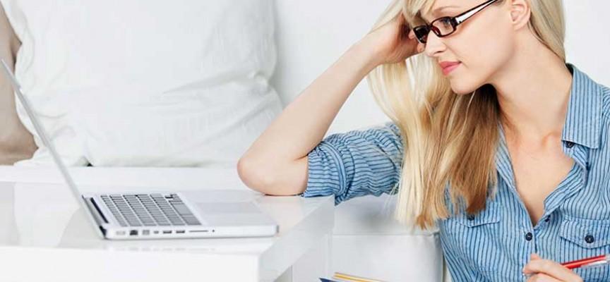 De las diez mejores páginas para encontrar trabajo fuera de España