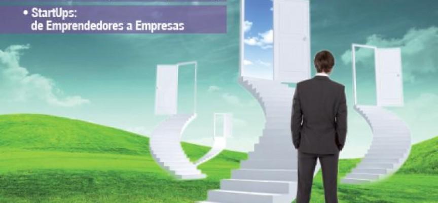 Pozuelo de Alarcón organiza los próximos 23 y 24 de marzo una jornada de Espacio Emprendedores